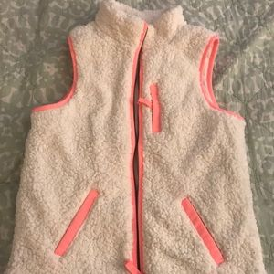 Cat & Jack Fleece Vest